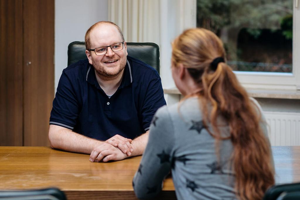 Hausarzt Attenkirchen - Coutelle - Leistungen - Beratung