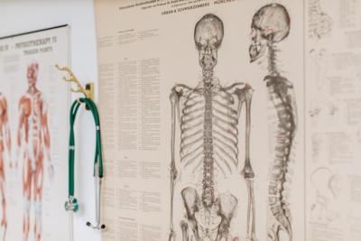 Hausarzt Attenkirchen - Coutelle - Praxis