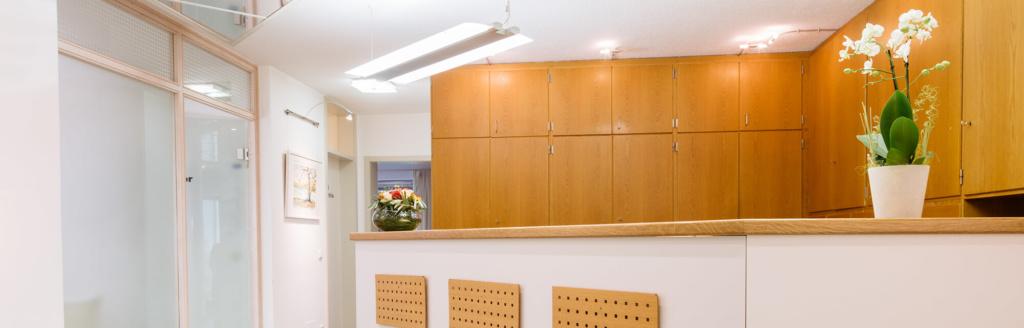 Hausarzt Attenkirchen - Coutelle - Praxis - Slider