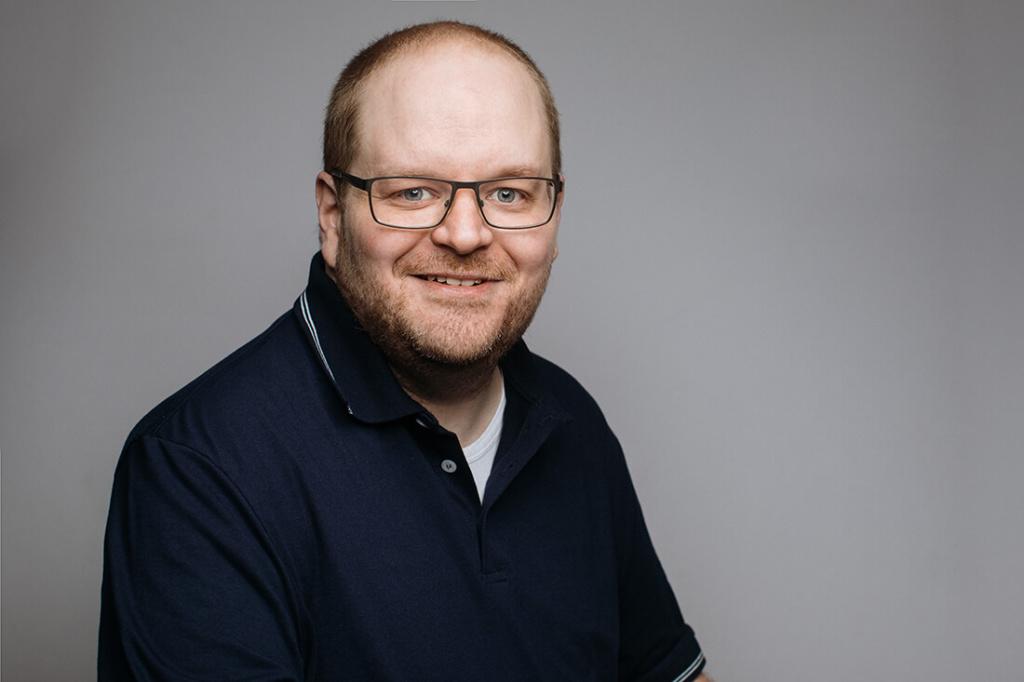 Hausarzt Attenkirchen - Portrait von Christian Coutelle