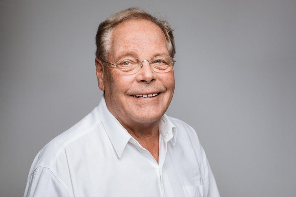Hausarzt Attenkirchen - Coutelle - Team - Dr. med. Wolfgang Mandlik