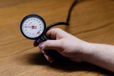 Hausarzt Attenkirchen - Coutelle - Praxis - Blutdruck
